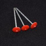 색깔 우산 헤드 (STRN05)를 가진 건축 & Decking 일반적인 루핑 강철 못