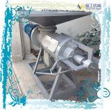 중국 나선 똥거름 탈수 기계