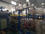 Neuentwickeltes Stahlmaßnahme-Band-Nylonbeschichtung-Strangpresßling-Zeile