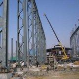 De geprefabriceerde Structuur van het Staal en de PoortWorkshop van het Frame (kxd-SSW155)