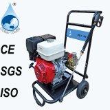 Hochdruckdieselunterlegscheibe-Wassersandblast-Installationssatz