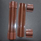 Cable Installation를 위한 브라운 PVC에 있는 라이저 Guard