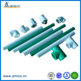100% pur et New Material PPR Pipe et Fittings