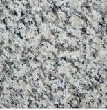 Pelle bianca, granito bianco, mattonelle del granito, granito della tigre