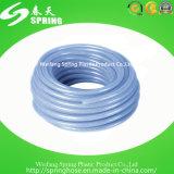 Mangueira flexível do PVC para a irrigação de Waer