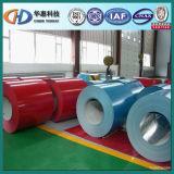 Gi China-Hersteller-der einzelnen Farben-Druck-Pfingstrose