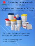 Ácido-TCCA Trichloroisocyanuric el 90%