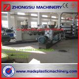 Ligne Machine-Ondulée de feuille de toit de PVC d'extrusion ondulée de tuile
