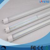 Uso per la sala riunioni 4FT 24W T8 LED Tube con 5 Years Warranty