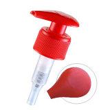 Пластичный насос лосьона мыла (NP131)