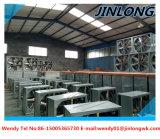 Китайская профессиональная фабрика отработанного вентилятора воздуха дома цыплятины вентилируя