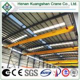 Workshop Overhead Crane, Traveling Crane, Single Girder Crane
