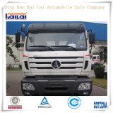 Mejor calidad de la venta de China Northbenz caliente del carro del tractor