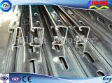 Contributo fotovoltaico di potere d'acciaio dell'Assemblea alla centrale elettrica (PS-001)