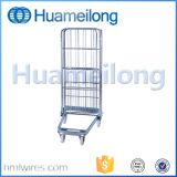 高品質の金網ロール容器