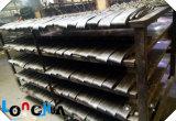 PUNKT-ISO, die bescheinigt wird, fahren das Gefäß und Gummireifen, die in Ägypten, Märkte Nigeria-usw. exportiert werden