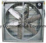 Jd-Series Heavy Hammer Exhaust Fan con Ce Certificate