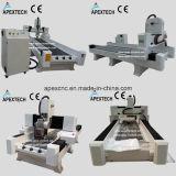 Marmorsteinblockschneiden-Maschine mit sah