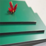 Guangzhou Hot Sale PVDF ACS Sheet voor Wall Cladding