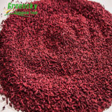 Oganatic rote Reis-Hefe mit 0.8% Monacolin