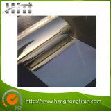 Feuille-Froid titanique d'ASTM B265/ASME Sb265 gr. 4 roulé