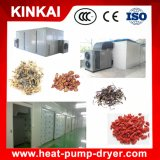 Dehydratatietoestel van de Kamperfoelie van de Citroen van de Drogende Machine van het Kruid van de Levering van de fabriek het Drogere