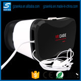 De nieuwe Doos van de Glazen Vr van het Geval 5plus van Vr van de Premie 3D voor Smartphone