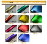 Vinile metallico della perla del bicromato di potassio della pellicola dell'autoadesivo del corpo di automobile di Tsautop