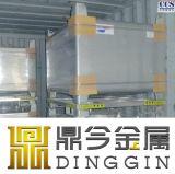 Roestvrij staal IBC Tank voor Chemicals