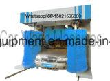 Máquina automática de venda quente da lavagem de carro do derrubamento