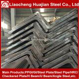 Barra di angoli d'acciaio del ferro laminato a caldo Q235 di larghezza uguale