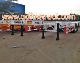 Vendita calda! 40ft 3 Axle Container Trailer