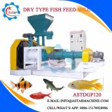 pelletiseur d'alimentation de poisson-chat de Parabramis Pekinensis de la brème 800-900kg/H