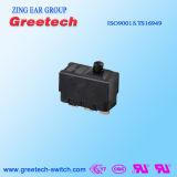 Fabbricazione della Cina interruttore dell'orecchio di Zing di micro con l'interruttore del punto G3