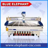 2030 máquina do router do CNC do Woodworking, máquina grande do router do CNC do tamanho