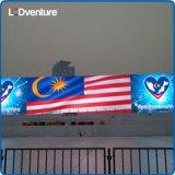 El panel a todo color de Oudoor HD LED