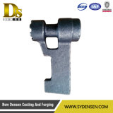 [هيغقوليتي] حديد فولاذ دقة صب جزء