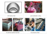 De VacuümFles van het Roestvrij staal van de sublimatie met Sipper voor Kinderen