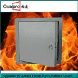 Volet/panneau d'acce2s isolés évalués par incendie en acier Ap7110