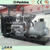 groupe électrogène diesel silencieux de 800kw 1000kVA avec le moteur diesel