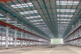 Il gruppo di lavoro della struttura d'acciaio di basso costo