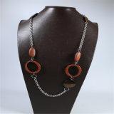 Nuevos collares de la joyería de la perla de la capa de la manera del item