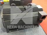 Kundenspezifischer knötenförmiger Eisen-Gussteil-Pumpenkörper mit der maschinellen Bearbeitung