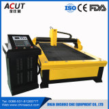 Фабрики автомат для резки плазмы CNC прямой связи с розничной торговлей для нержавеющей стали металла