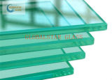 8mm Australie Standard Toughened Glass Panel