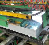 Dx51d Z40-Z275 regelmäßiger Flitter galvanisiertes Stahlblech im Ring