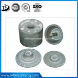 Bastidor de inversión &Gray del hierro del hierro dúctil no estándar con el arrabio del bastidor del hierro