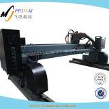 Niedrige Kosten CNC-Plasma-Ausschnitt-Maschine