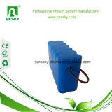 Li-Ion18650 2200mAh batterie 14.8V 6600mAh für Straßenlaterne-Batterie