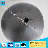 La vendita calda B2 B3 B4 145mm ha forgiato la sfera d'acciaio